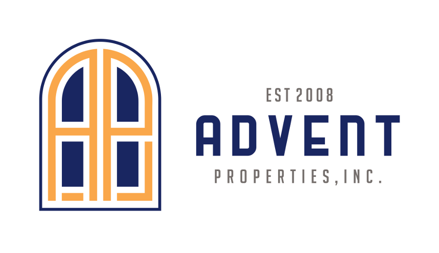 Advent Properties Logo