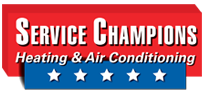 Service Champions: Heating and Air Conditioning