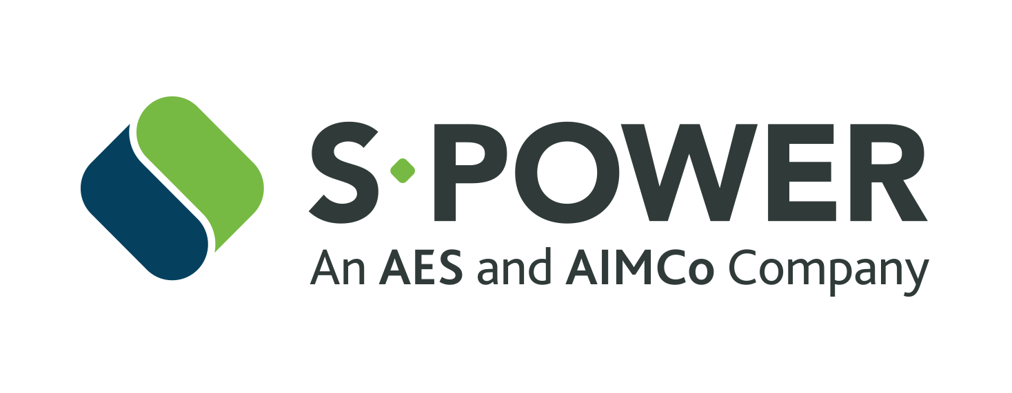S Power Logo