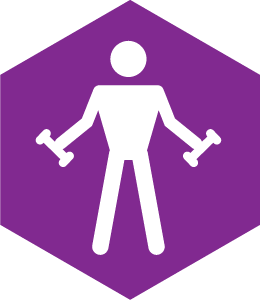 Icon for Fall Prevention Program